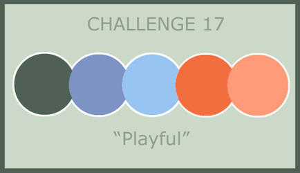Challenge 17 by bechahns