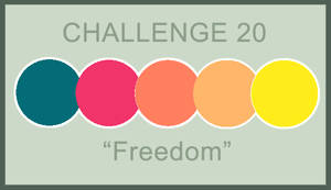 Challenge 20 by bechahns