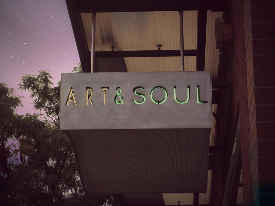 Soul by Kirinarra