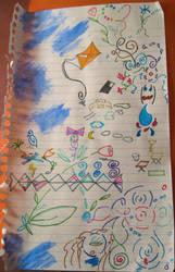 Doodle 1