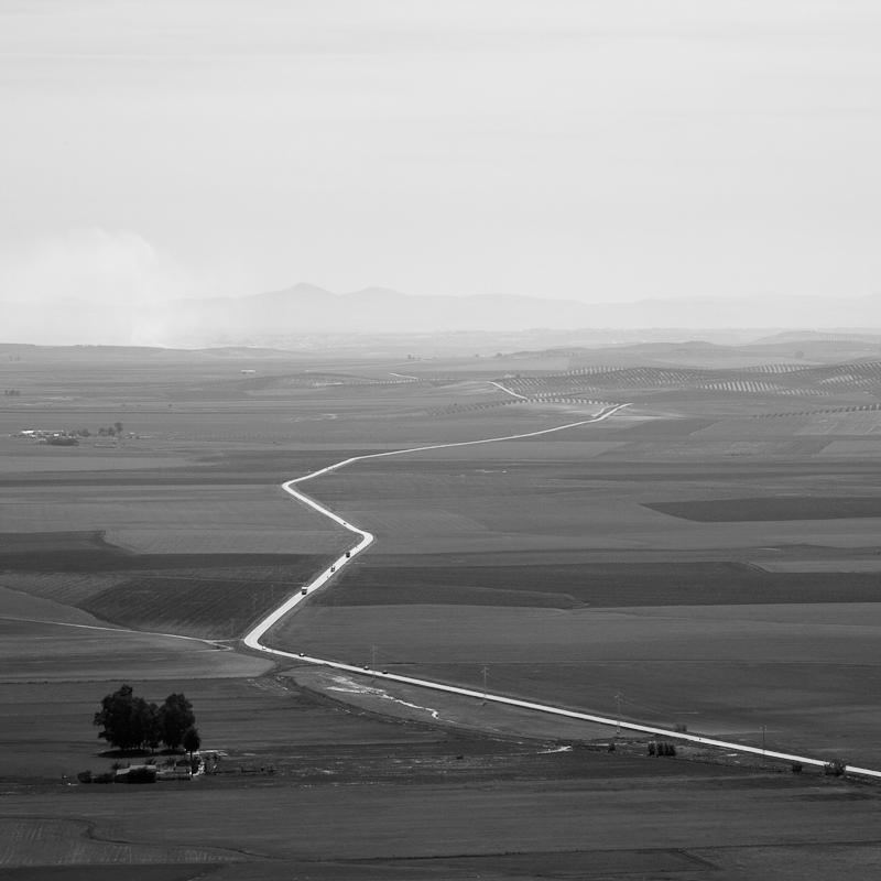 Le chemin vers l'avenir n'est pas droit... by LeMatos