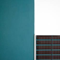 Bleue mentale by LeMatos