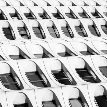 Reves d'urbanisme #12 by LeMatos
