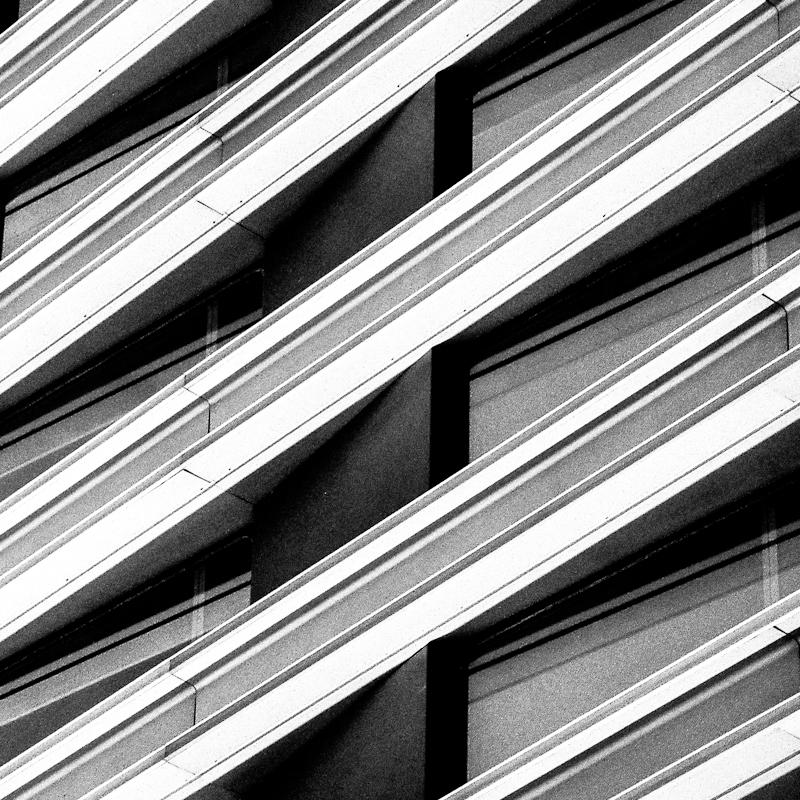 Reves d'urbanisme #22 by LeMatos