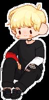 [G] cutie's cutie