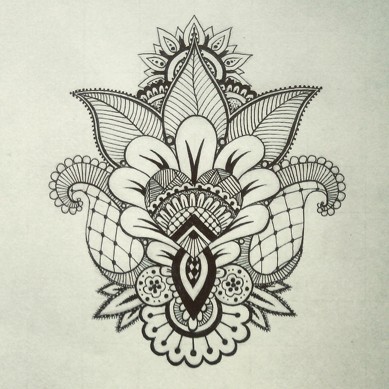 Tattoo Design By Melonik94 On DeviantArt