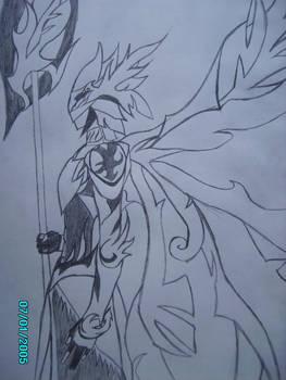 Gale Emperor Armour