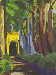 Impressionist painting 2