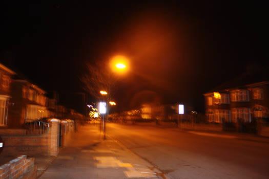 Urban Midnight Beauty