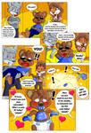 Comic Commision -digitz-