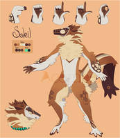 Soleil Ref by acember
