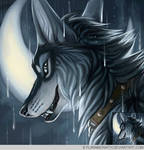 Detailed Icon: Azzai by FlannMoriath