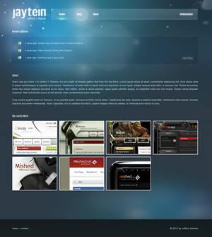 Jaytein - blue