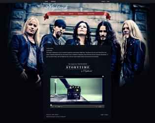 Nightwish fanpage by mest