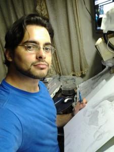 TIAGO-FERNANDES's Profile Picture