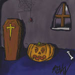 Halloween by Humerlok