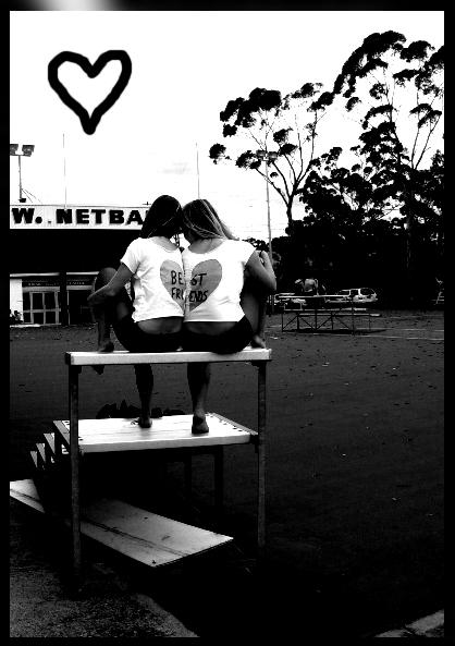 Best Friends by Kiza13 - Avatar ...