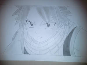Fairy Tail- Natsu Dragneel