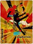 The Euphoria Poster