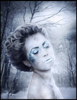 Frozen by FP-Digital-Art