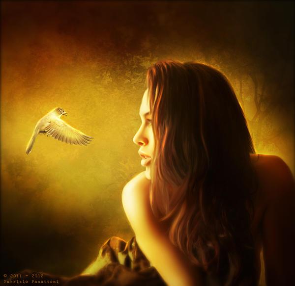 Just My Imagination by FP-Digital-Art