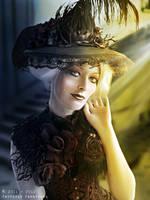 Queen Of My Castle by FP-Digital-Art