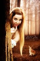 Catch Me by FP-Digital-Art