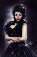 Esmeralda by FP-Digital-Art