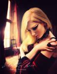 Juliet In Love by FP-Digital-Art