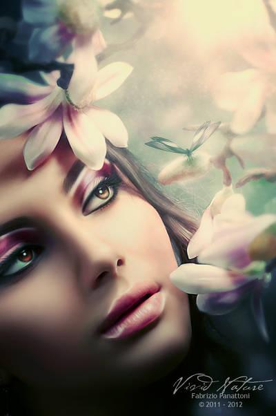 Vivid Nature II by FP-Digital-Art