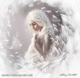Swan by FP-Digital-Art