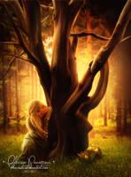 Natural World by FP-Digital-Art