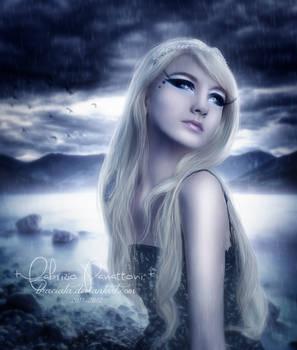 Dreamy Amanda
