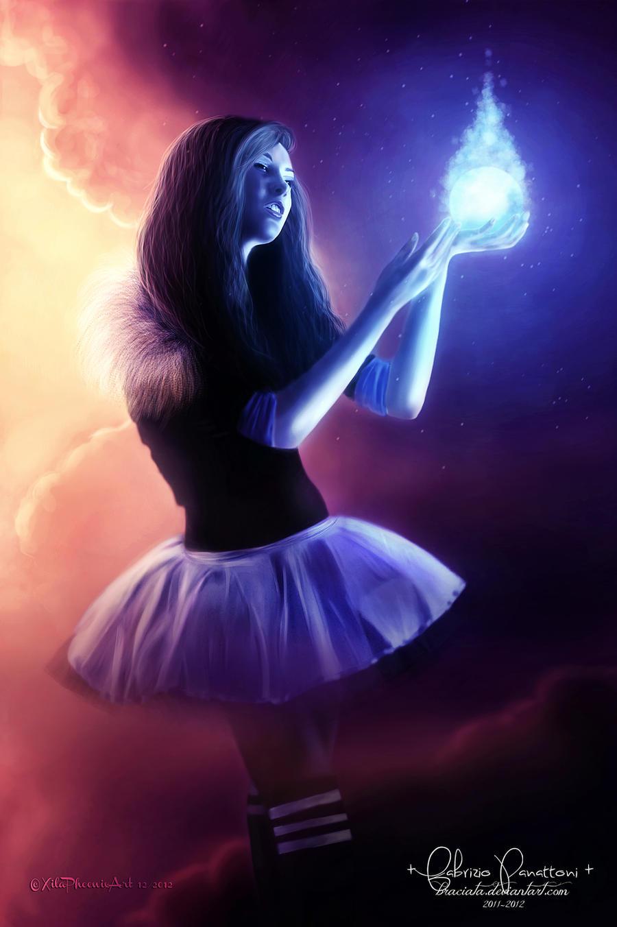 A kind of magic by FP-Digital-Art