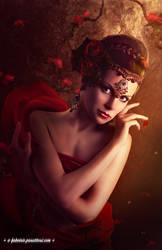 Rose by FP-Digital-Art