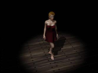 Skirt test by pistacja69