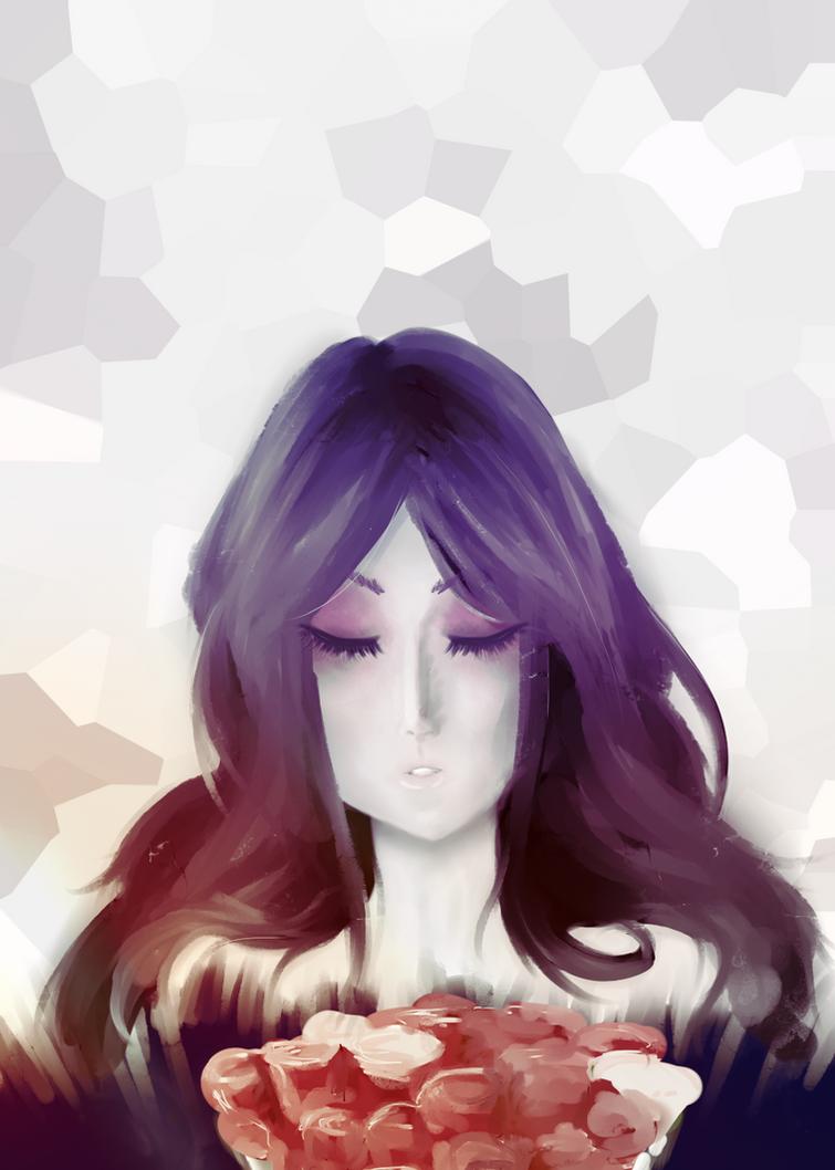 Helena by Holozaen