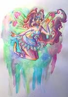 Layla/Aisha Enchantix by PrincessScissors