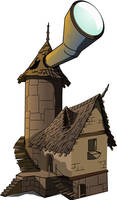 observatorio by toromuco