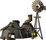 Blacksmith herrero