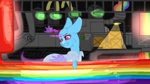 mlp base .:work at rainbow factory:.