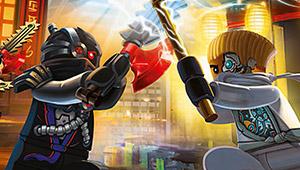 LEGO Ninjago News by TombRaiderNinja