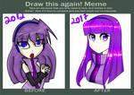 Draw this Again! MEME #2