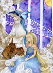 Phantom and Aria
