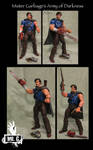 Army of Darkness: Ash