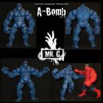 A-Bomb v2.0 - Commission