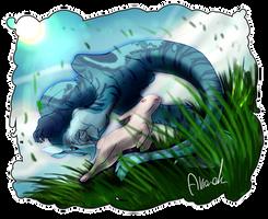 Rabbit Season by Alriandi