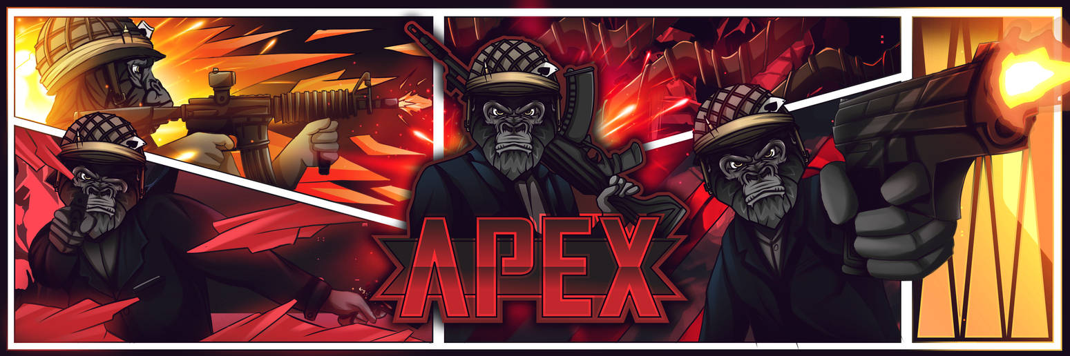 Apex - Banner
