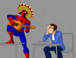 Parker And Spidey