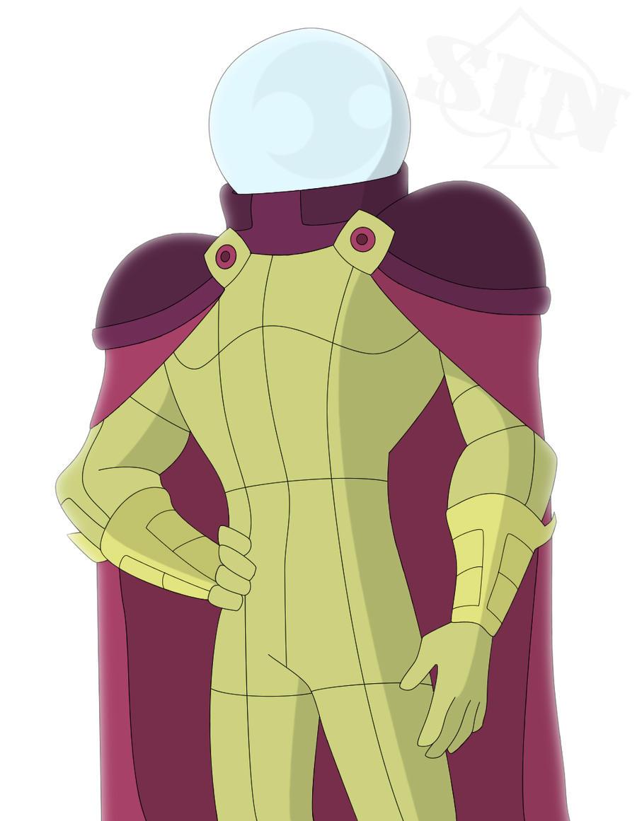 Mysterio spectacular spider man - photo#4